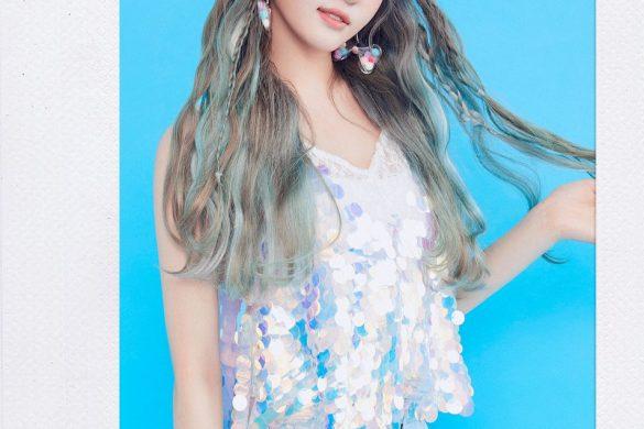 "fromis_9 revelam Imagens Teasers para Comeback de ""Fun Factory"""