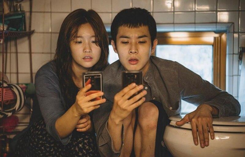parasite lançamento 30 de maio cinema coreano destaque