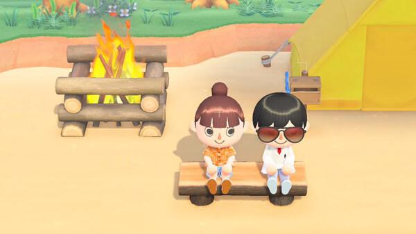 Animal Crossing: New Horizons - Jogo revela Data de Lançamento