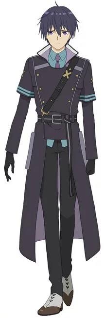 Assassin's Pride - Anime revela Elenco Principal e Staff