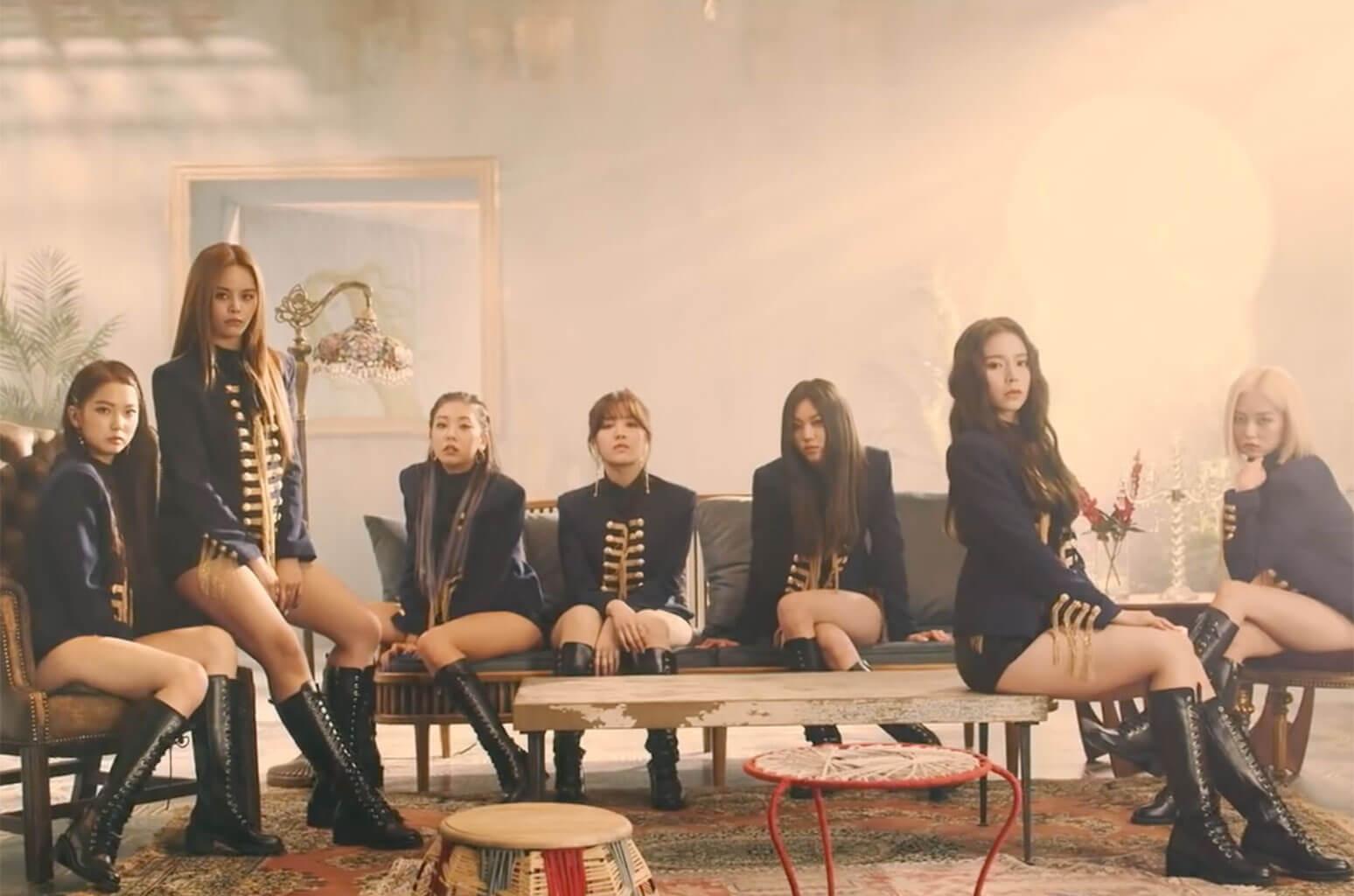 CLC - Grupo lança 1º Teaser para o novo Single Digital