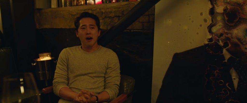 Em Chamas Análise - Filme Sul-Coreano - Ben