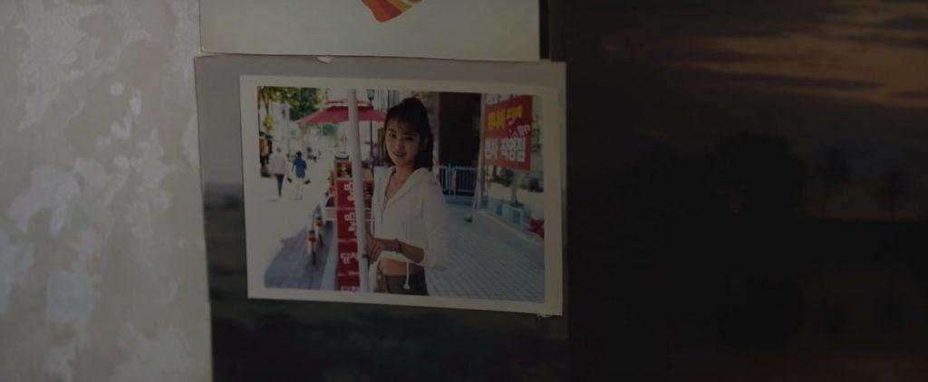 Em Chamas Análise - Filme Sul-Coreano - história