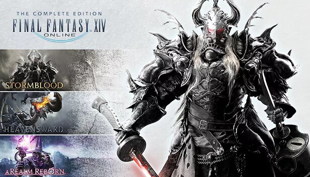 Final Fantasy XIV vai inspirar Série Live-Action
