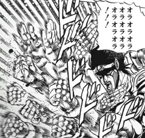TOP 10 Ataques Especiais em Obras da Shonen Jump - Goo