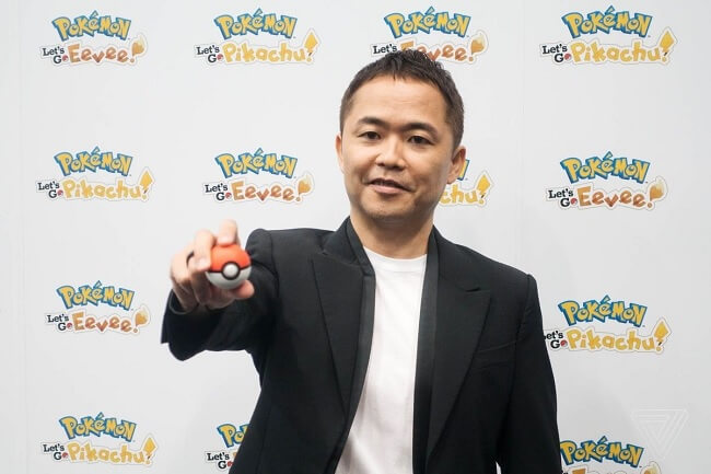 Pokémon Sword e Shield - Junichi Masuda comenta sobre Pokédex