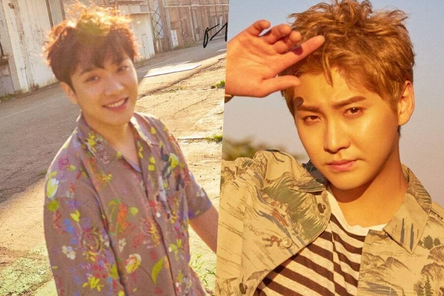 Minhwan e Seunghyun dos FTISLAND idols que poderao alistar se em 2020