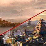 Netflix anuncia Drama Documental sobre o Japão Feudal destaque