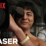 Netflix lança Trailer Completo de 'The Naked Director' [+18]