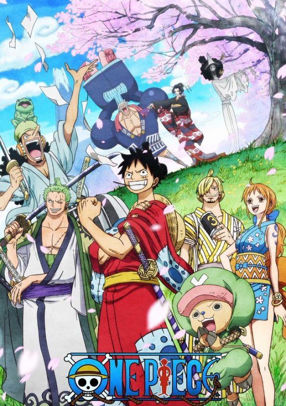 One Piece - Anime revela Novo Anúncio do Wano Kuni Arc | TOP 10 Estúdios Anime com Mais Obras Favoritas | One Piece e Digimon Adventure 2020 - Novos Episódios ADIADOS | Eiichiro Oda fala sobre efeito da COVID-19 em One Piece