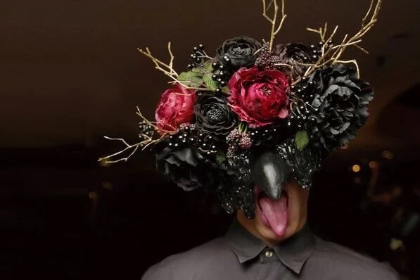 Restaurante Tokyo Ghoul - Delicia-te com o Menu Proibido mascaras