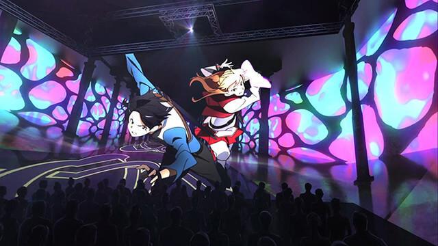 SAO comemora 10 anos do Light Novel com Exposição Interativa filme 360