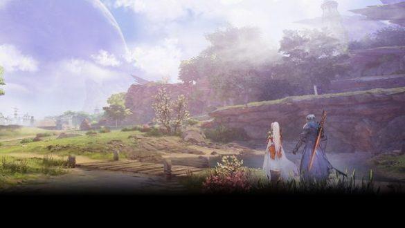 Tales of Arise - Reveladas informações do Novo jogo da Franquia Tales