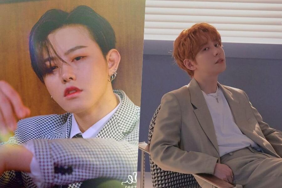 U-Kwon and Park Kyung dos block b idols que poderao alistar se em 2020