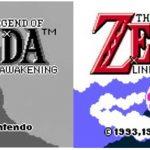 Zelda: Link's Awakening/DX – O primeiro jogo portátil da Franquia