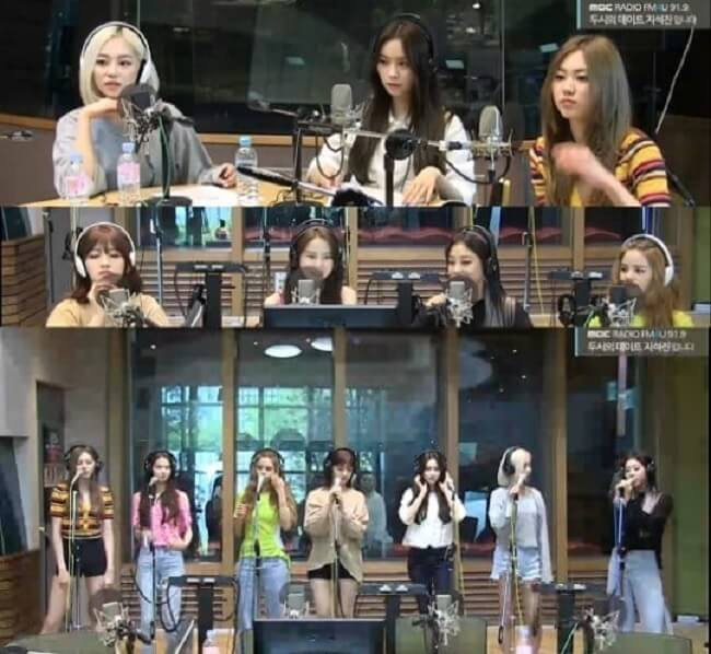 CLC revelam o Nome Diferente de Grupo que quase tiveram