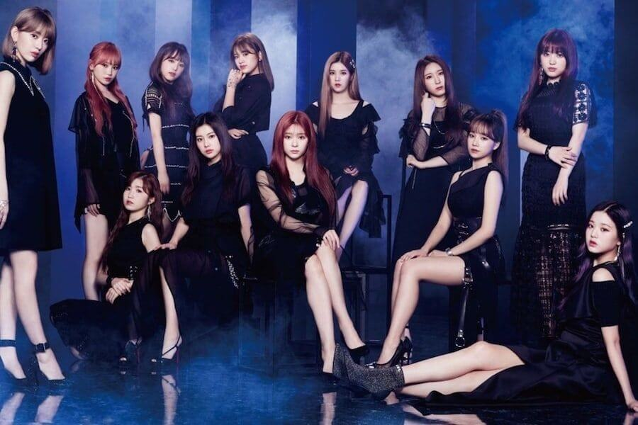 IZ*ONE - Comeback do grupo foi adiado