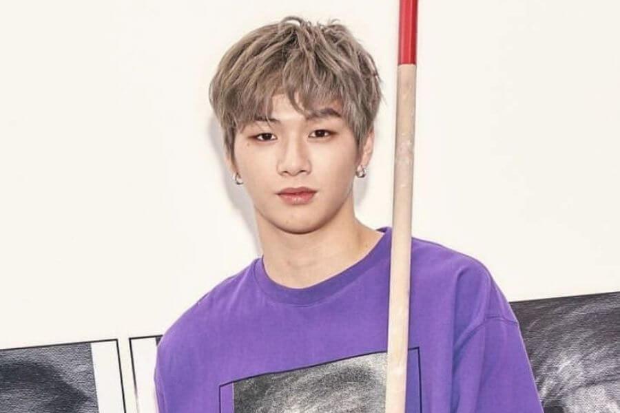 Kang Daniel, supostamente, já filmou o MV de Debut