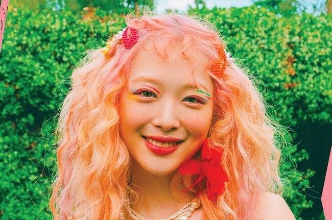 sulli grupos comeback junho 2019