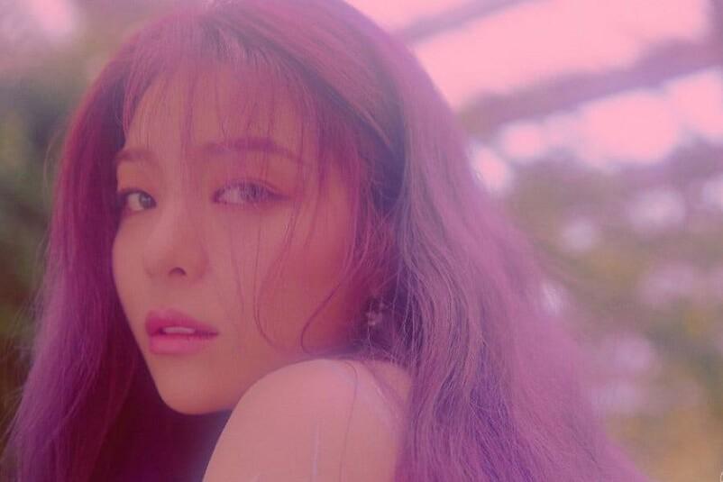 Ailee - Artista anuncia a sua Nova Agência