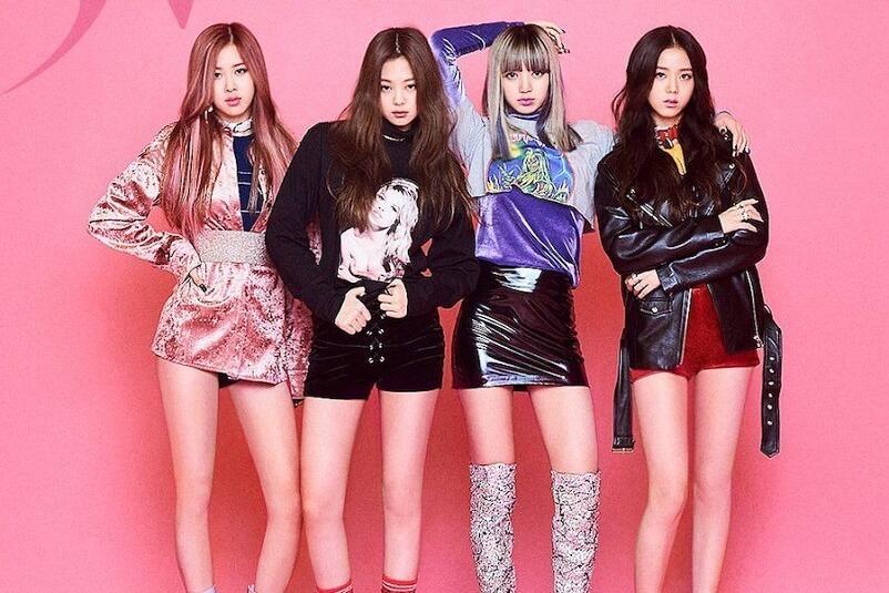 BLACKPINK são o 1º grupo feminino coreano a receber o RIAA Gold Certification