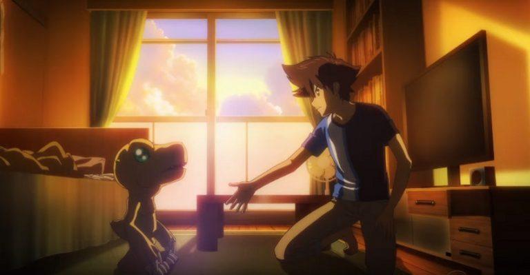 Digimon Adventure Last Evolution Kizuna revela Vídeo Promo