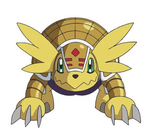 Digimon Adventure Last Evolution Kizuna revela Novo Elenco Armadimon