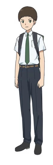 Digimon Adventure Last Evolution Kizuna revela Novo Elenco Iori Hida