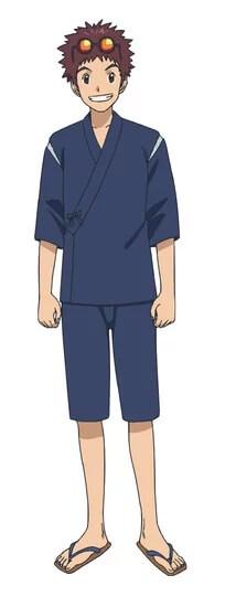 Digimon Adventure Last Evolution Kizuna revela Novo Elenco daisuke motomiya