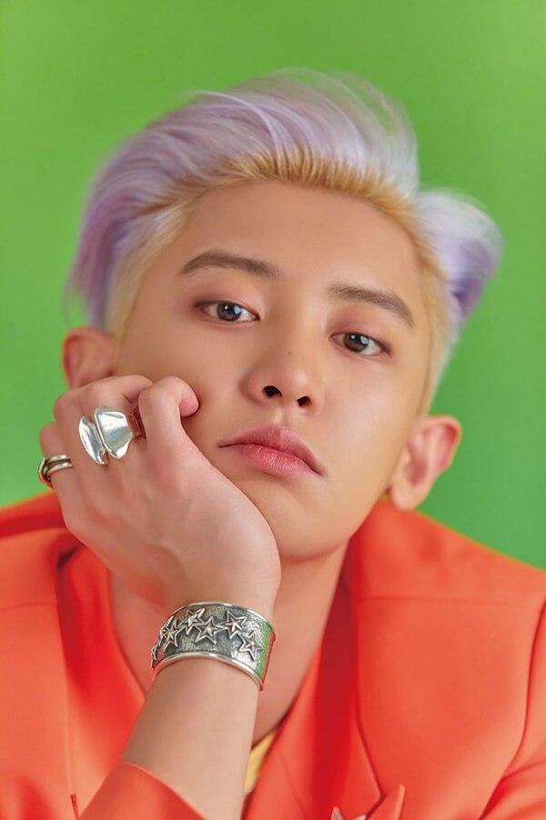 EXO-SC revelam Imagens Teaser para Debut da Unit 4
