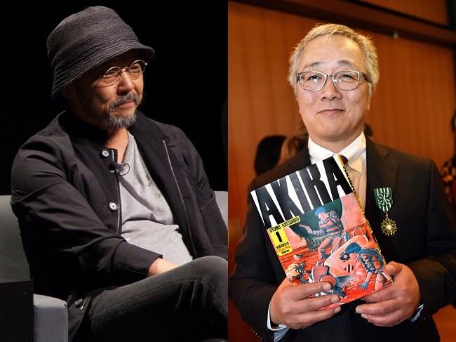 Academia dos Oscars convida Mamoru Oshii e Katsuhiro Otomo