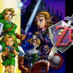 Ocarina of Time Analise