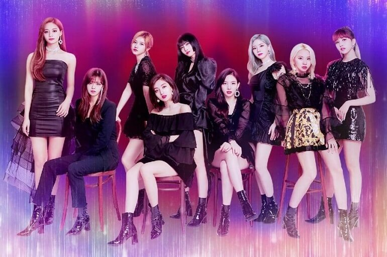 TWICE, Red Velvet, Chungha confirmadas no Asia Song Festival 2019 no Vietname