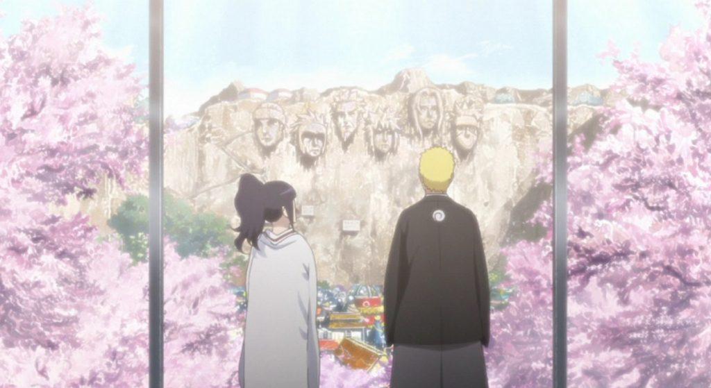 Casamento Hinata Hyuga & Naruto Uzumaki
