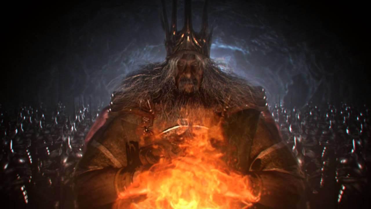 Dark Souls - Análise