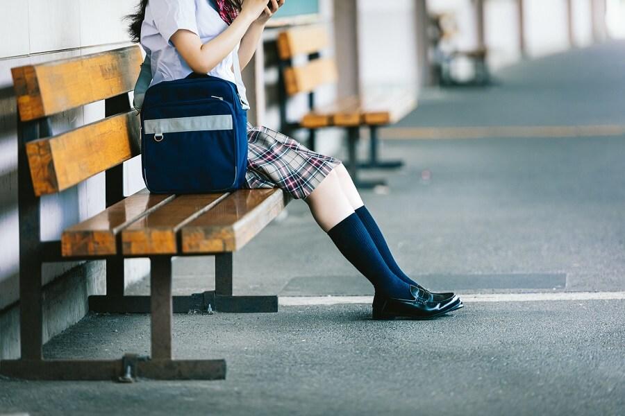 Escolas Públicas de Tóquio pararão de forçar Estudantes a Pintar o Cabelo de Preto escola japonesa