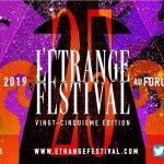 Filmes Asiáticos no 25º L'Etrange Festival em Paris destaque