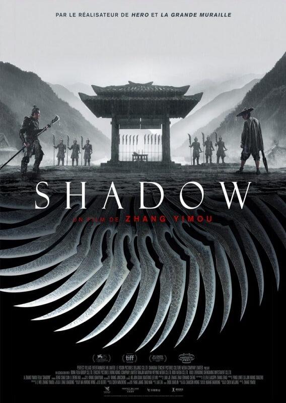 Filmes Asiáticos no 25º L'Etrange Festival em Paris ying shadow