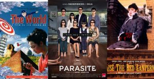 Filmes Asiáticos no Cinema Monumental em Lisboa - Setembro 2019 imagem destaque