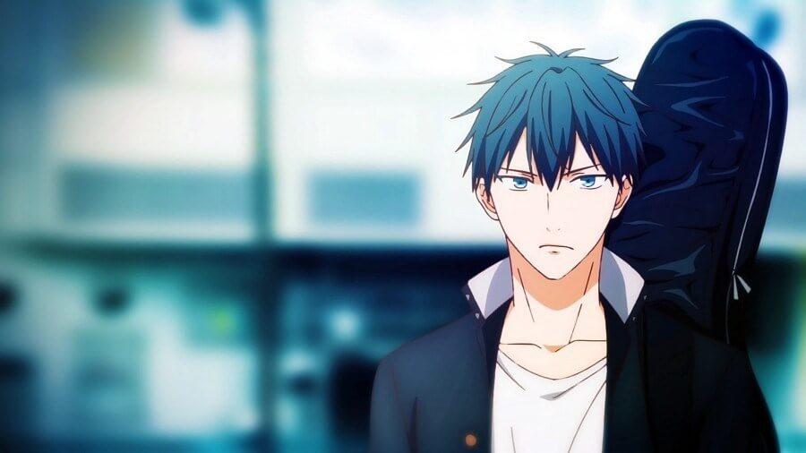 Given – O Romance BL - Uenoyama bonito