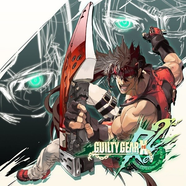 Arc System Works revela novo Guilty Gear - EVO 2019
