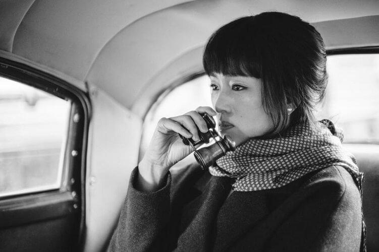Lan Xin Da Ju Yuan filme china festival internacional de veneza 76º