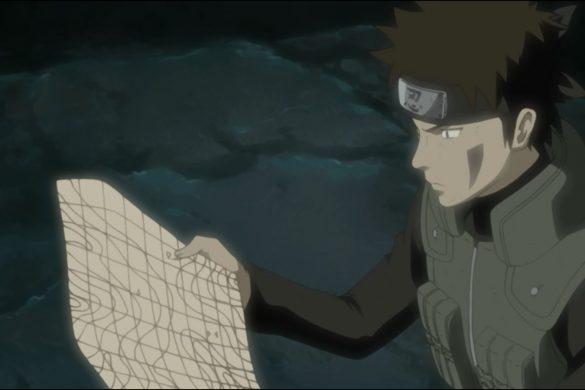 Naruto Shippuden Episódio 278 - The Targeted Medical Ninja