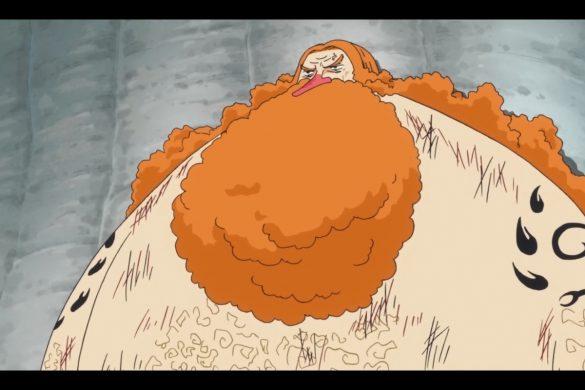 One Piece Episódio 563 - Rei Neptune