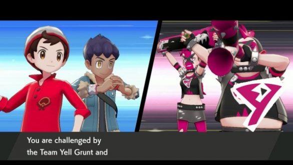 Pokémon Sword e Shield – Formas Galarian e Novos Rivais