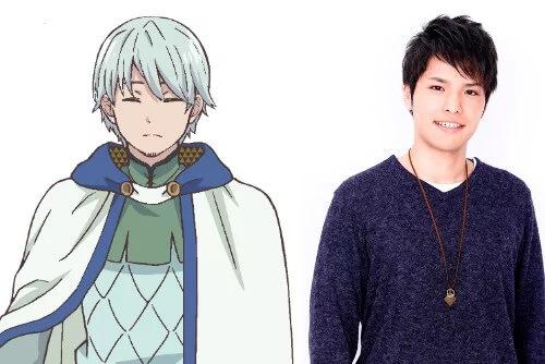 Radiant - Anime revela Poster e Estreia da Segunda Temporada