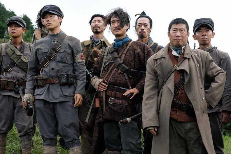 'ROAR TO VICTORY' – FILME ACUSADO DE PREJUDICAR O MEIO AMBIENTE