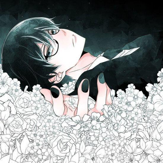 Ryoko Fukuyama - Autor de Anonymous Noise anuncia Dois Novos Mangas
