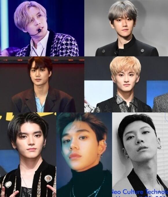 SM anuncia possível Colaboração entre Membros dos SHINee, EXO e NCT