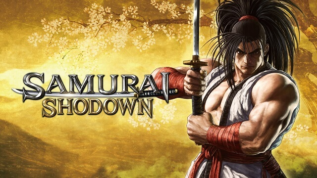 Personagem de For Honor chega ao Samurai Shodown